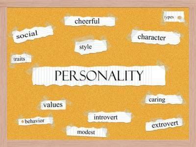 Company Personailty