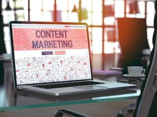Digital Marketing Strategy Content