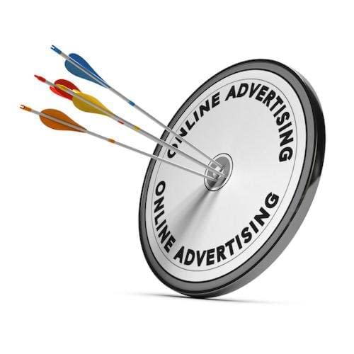 Online advertising holidays