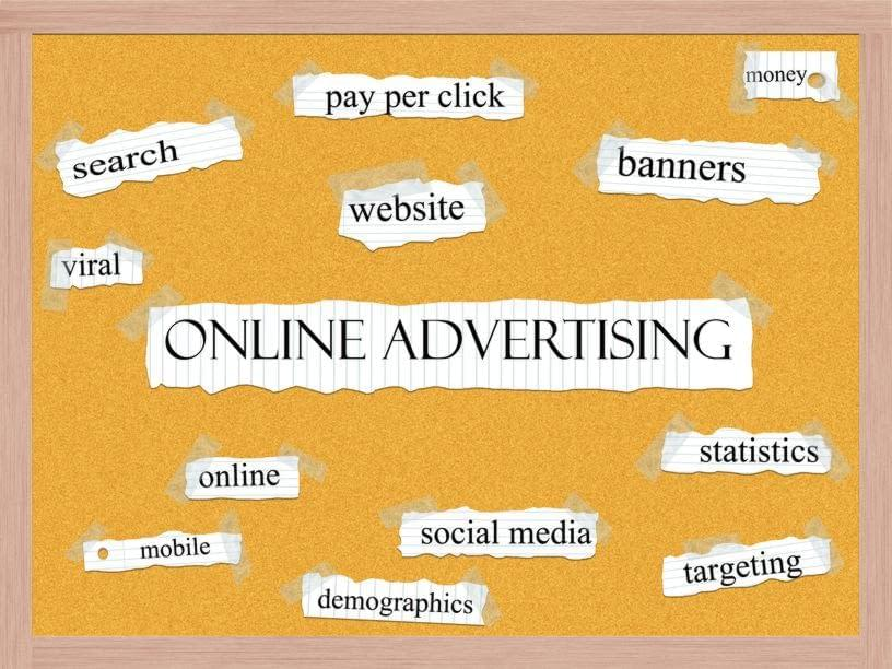Online Advertising Strategies
