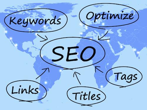 website design factors
