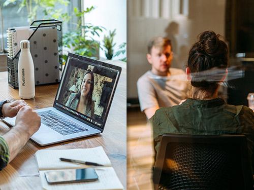 virtual marketing meetings