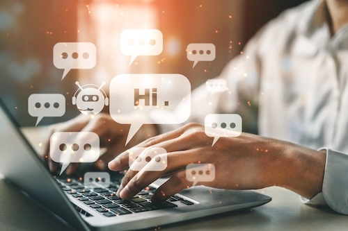 website chat services
